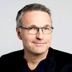 Laurent Ruquier - Présentateur