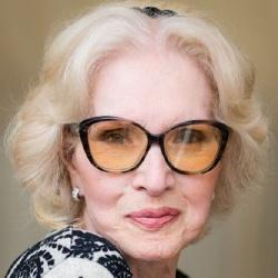 Helga Liné - Actrice