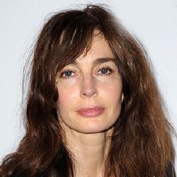 Anne Parillaud - Actrice