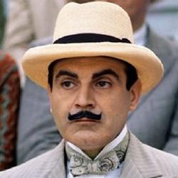 Hercule Poirot - Personnage de fiction