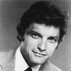 David Selby - Acteur