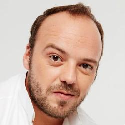 Alban Ivanov - Acteur