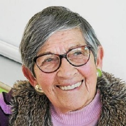 Ginette Kolinka - Invitée