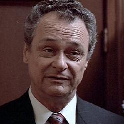 Jerry Hardin - Acteur