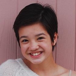 Peyton Elizabeth Lee - Actrice