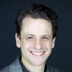 Maxime D'Aboville - Acteur