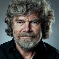 Reinhold Messner - Sportif