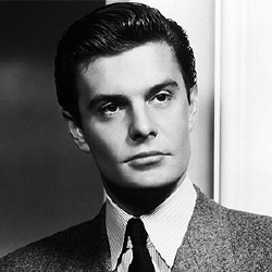 Louis Jourdan - Acteur