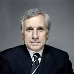 Jean-Marie Colombani - Présentateur