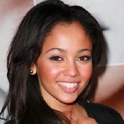 Vanessa Morgan - Actrice