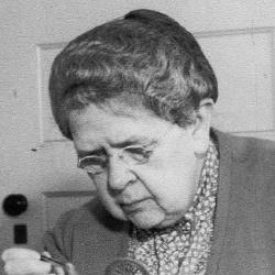 Frances Glessner Lee - Médecin