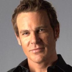 Aaron Jeffery - Acteur