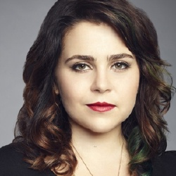 Mae Whitman - Actrice
