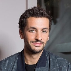 Benjamin Muller - Présentateur