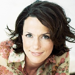 Claudia Michelsen - Actrice