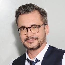 Olivier Minne - Présentateur