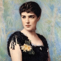 Jennie Jerome - Aristocrate