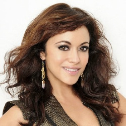 Marisa Ramirez - Actrice