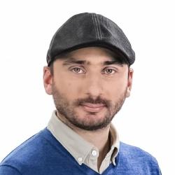 Ken Bogard - Présentateur