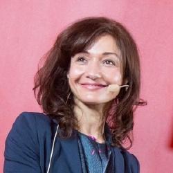 Dorine Bourneton - Aviatrice