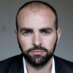 Julien Arruti - Acteur