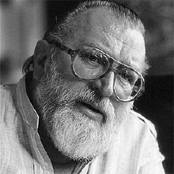 Sergio Leone - Réalisateur