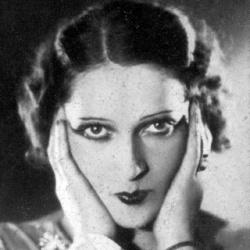 Edith Méra - Actrice
