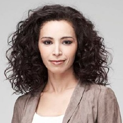 Aïda Touihri - Présentatrice