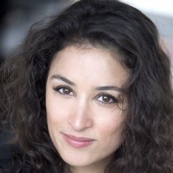 Shemss Audat - Actrice