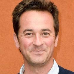 Nathanaël de Rincquesen - Présentateur