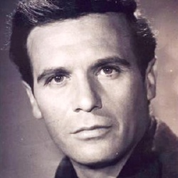 Francisco Rabal - Acteur