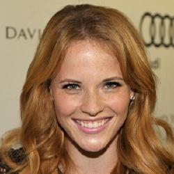 Katie Leclerc - Actrice