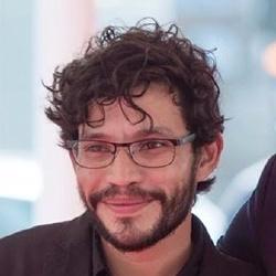 Cristian Salguero - Acteur