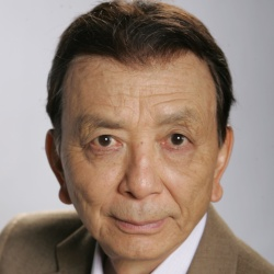 James Hong - Acteur