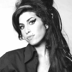 Amy Winehouse - Chanteuse