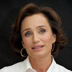 Kristin Scott Thomas - Actrice