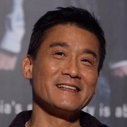 Tony Leung Ka Fai - Acteur