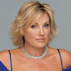 Lorna Luft - Actrice