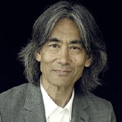 Kent Nagano - Chef d'orchestre