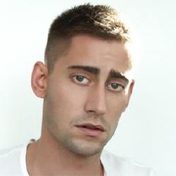 Michael Socha - Acteur