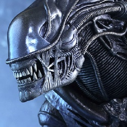 Alien - Personnage de fiction
