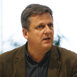 Yves Nilly - Auteur