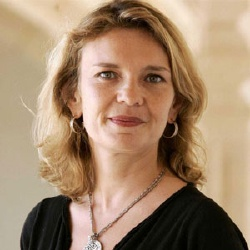 Sophie de La Rochefoucauld - Actrice