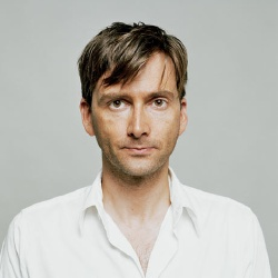 David Tennant - Acteur