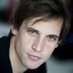 Antoine Hamel - Acteur