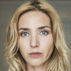 Cyrielle Debreuil - Actrice