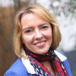 Florence Arnaiz-Maumé - Invitée