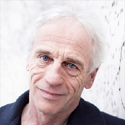 Johan Leysen - Acteur