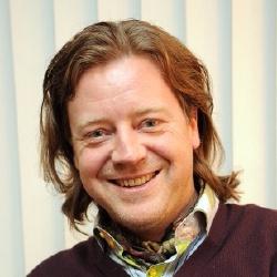 Koen Kessels - Chef d'orchestre