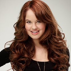 Debby Ryan - Actrice